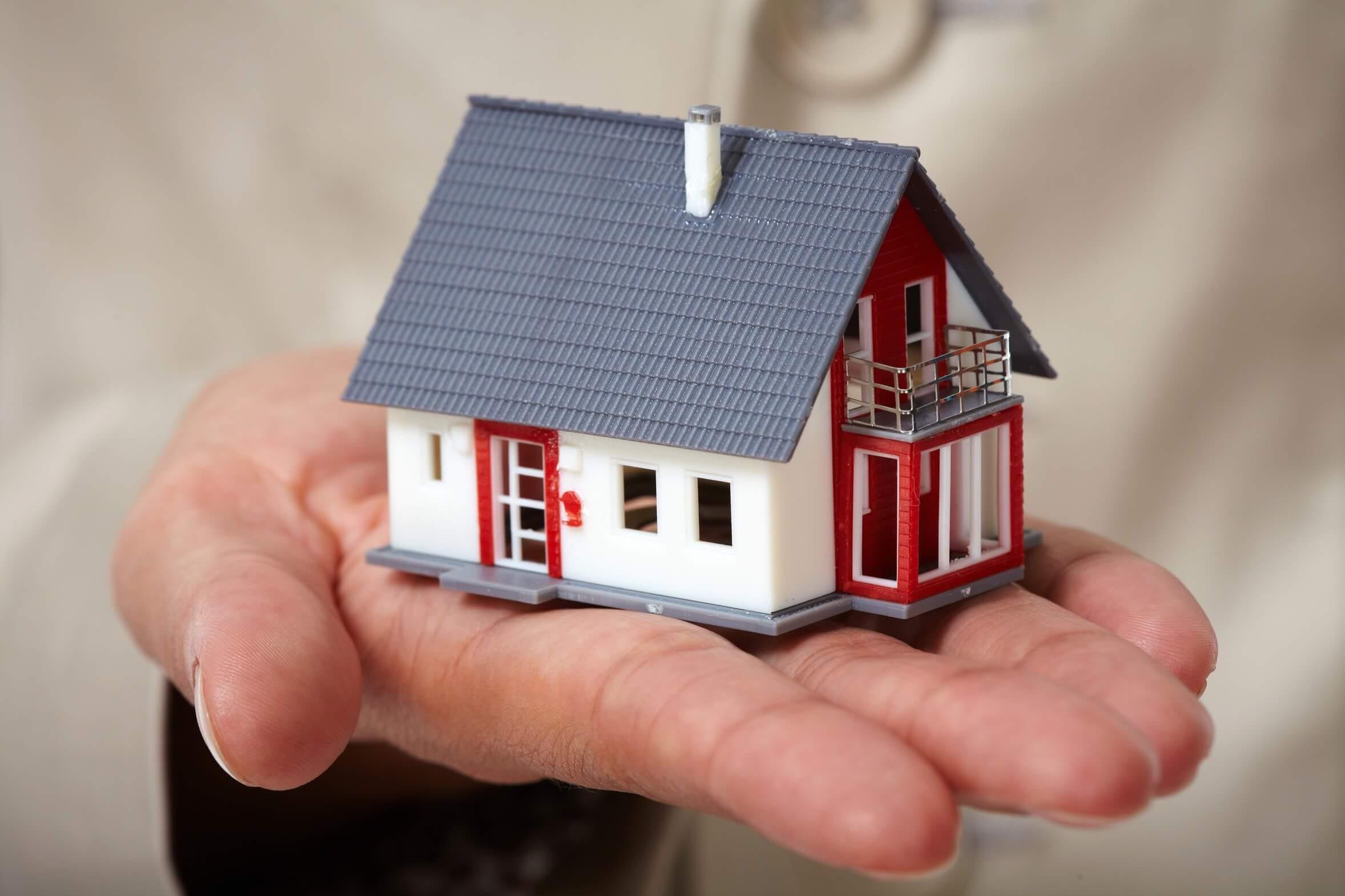 Immobilienbewertung online & kostenlos