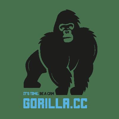 gorilla crm system