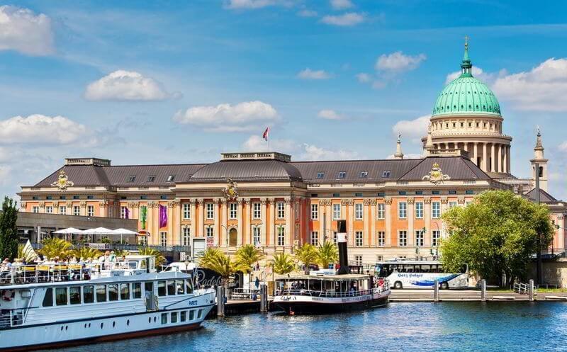 Gutachterausschüsse in Brandenburg veröffentlichen neue Grundstücksmarktberichte 1