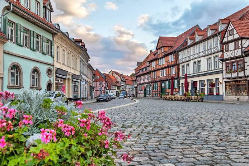 Immobilienbewertung Sachsen-Anhalt 1