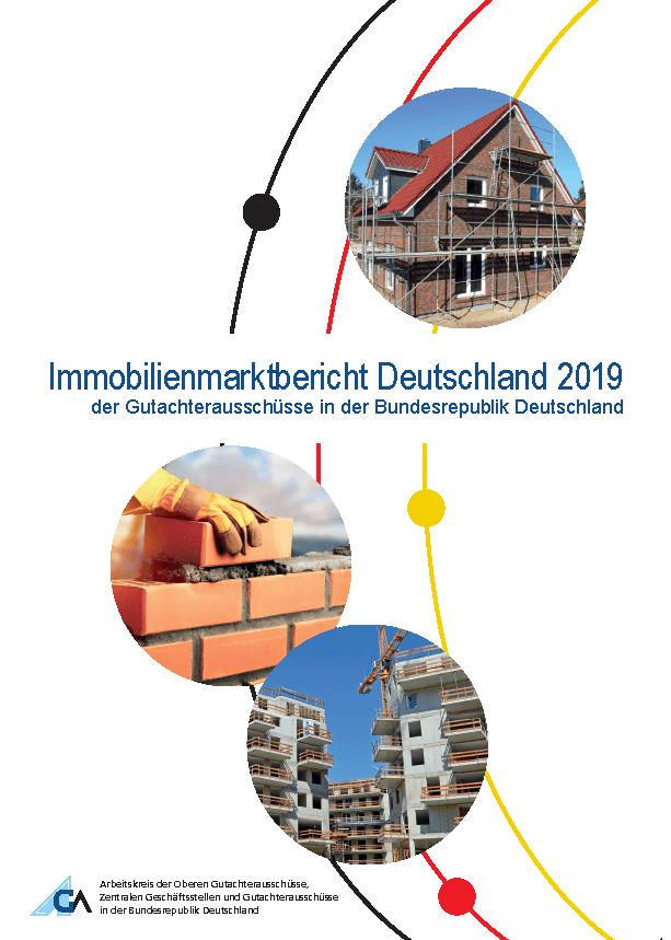 Immpobilienmarktbericht Deutschland 2019